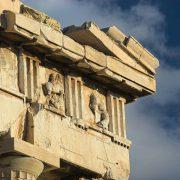 Η Μετόπη του Παρθενώνα επιστρέφει από το Λούβρο στην Αθήνα