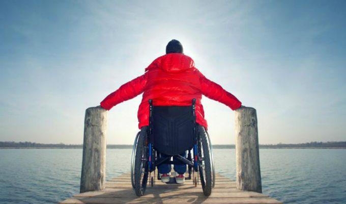 προορισμοί φιλικοί προς άτομα με αναπηρία