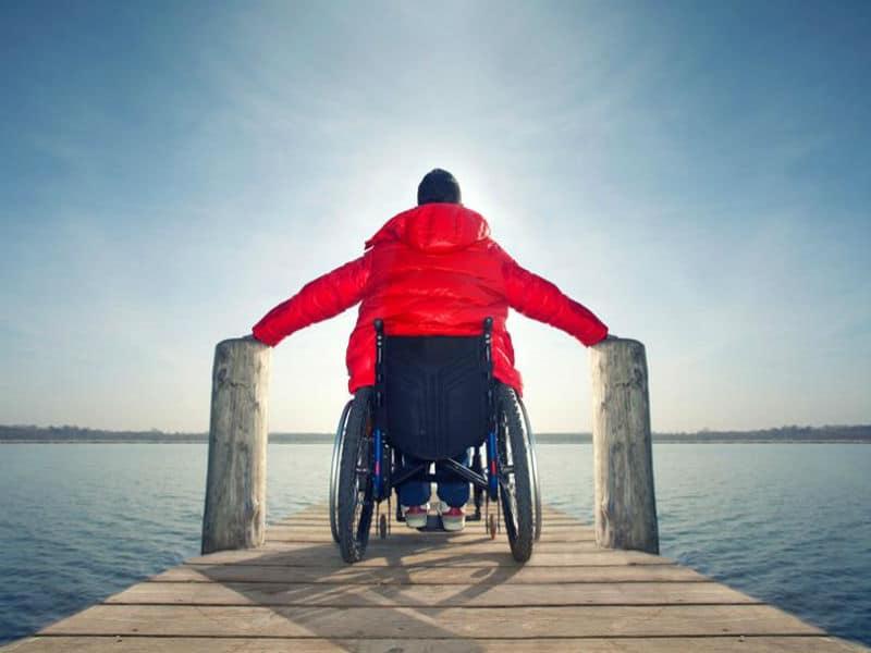 2+1 νησιωτικοί προορισμοί της Ελλάδας φιλικοί προς άτομα με αναπηρία