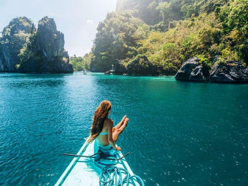 Παλαουάν, Φιλιππίνες