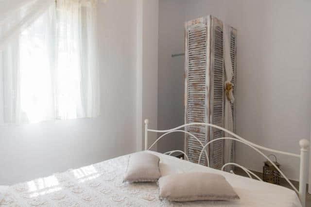 Paradise Home, Σίφνος - δωμάτιο 1