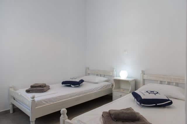 Paradise Home, Σίφνος - δωμάτιο 2