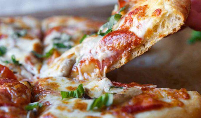 Πίτσα Αθήνα - πιτσαρίες
