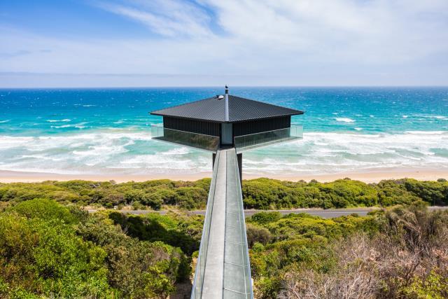 Pole House, Αυστραλία