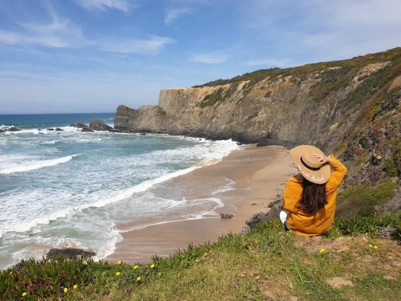 Πορτογαλία παραλίες