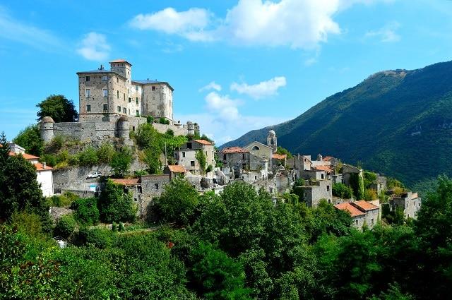 Μπαλεστρίνο Ιταλία