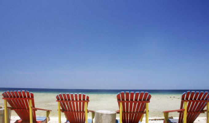 Καλοκαιρινές διακοπές μετά τον Αύγουστο