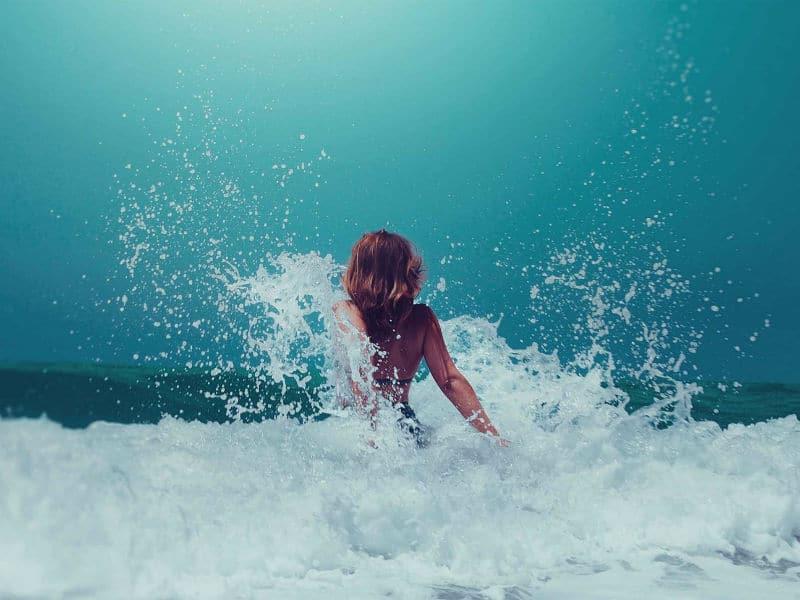 Τα οφέλη του θαλασσινού νερού για την υγεία μας!