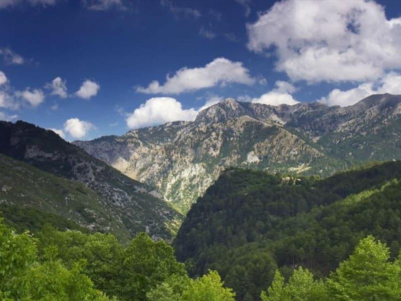 Ταΰγετος: Το απίστευτο μυστικό που κρύβει το πανέμορφο βουνό