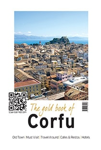 The Gold Book of Corfu