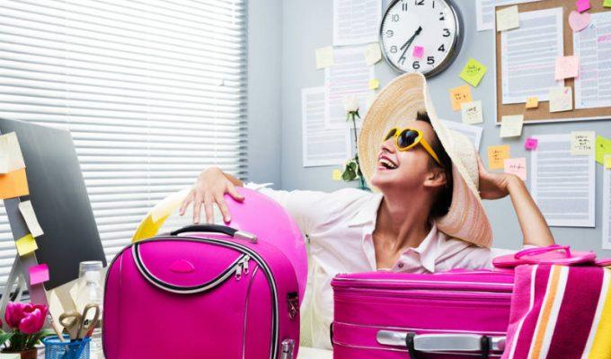 Πώς να νικήσετε τη μελαγχολία μετά τις διακοπές!