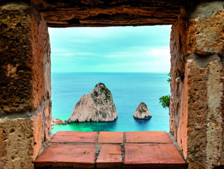 Ζάκυνθος: Ανακαλύψτε την άλλη πλευρά του νησιού!