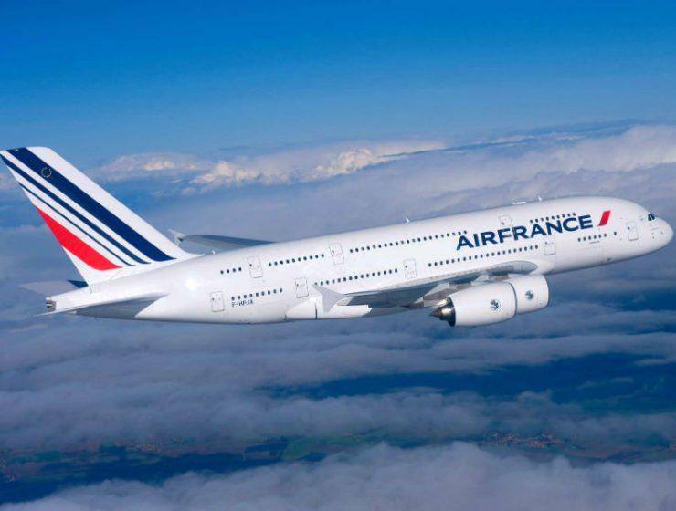 Air France προσφορές