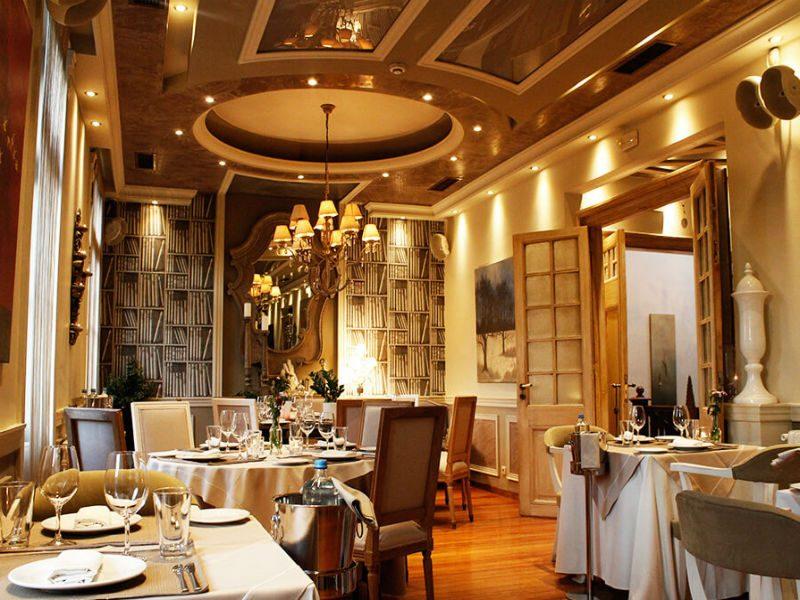 Aleria Αθήνα - 15 καλύτερα εστιατόρια στην Ελλάδα