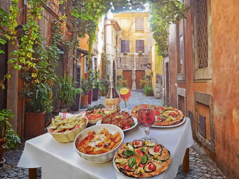 Απίστευτα πράγματα που δε γνωρίζατε για την ιταλική κουζίνα!