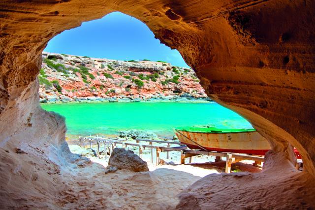 Φορµεντέρα, Βαλεαρίδες Νήσοι, Ισπανία