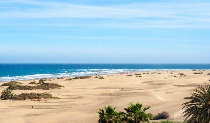 Οι καλύτερες παραλίες για κολύμπι τον Οκτώβριο!