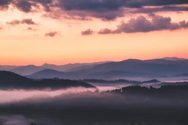 Όρος Σμόκεϊ, ΗΠΑ