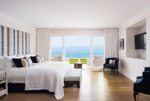 Grand Marine Corfu δωμάτιο 4