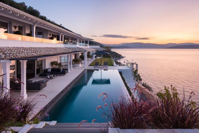 Grand Marine Corfu - Greece Sotheby's International Realty