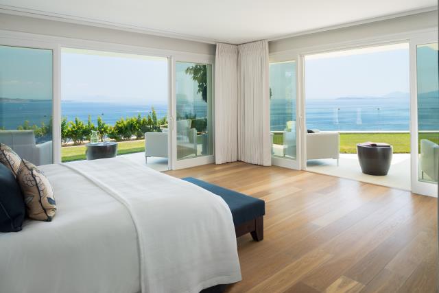 Grand Marine Corfu δωμάτιο 2