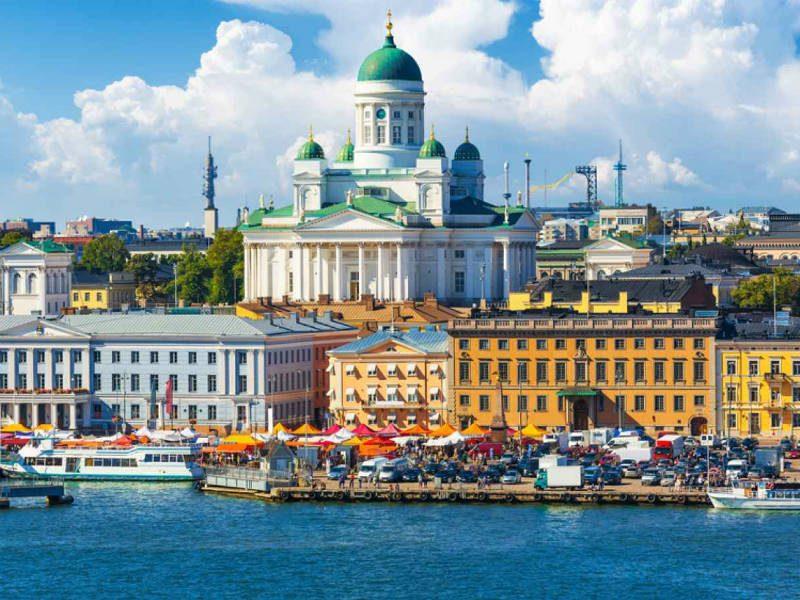 Ελσίνκι: Τα καλύτερα αξιοθέατα της φινλανδικής πρωτεύουσας!