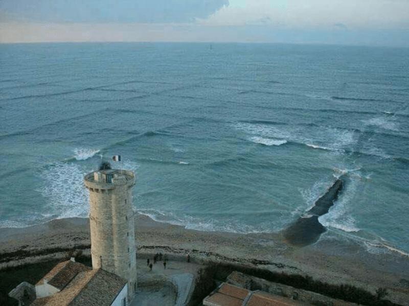 επικίνδυνο φαινόμενο Γαλλία