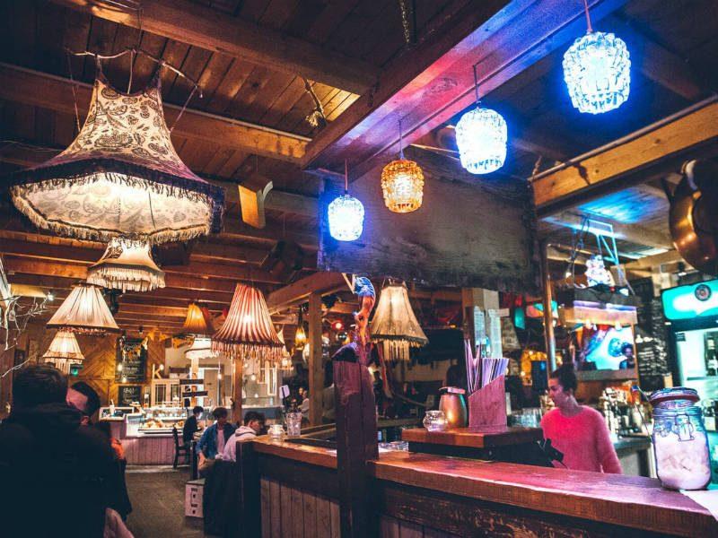 Βερολίνο: Τα καλύτερα μπαρ για έντονη νυχτερινή ζωή!