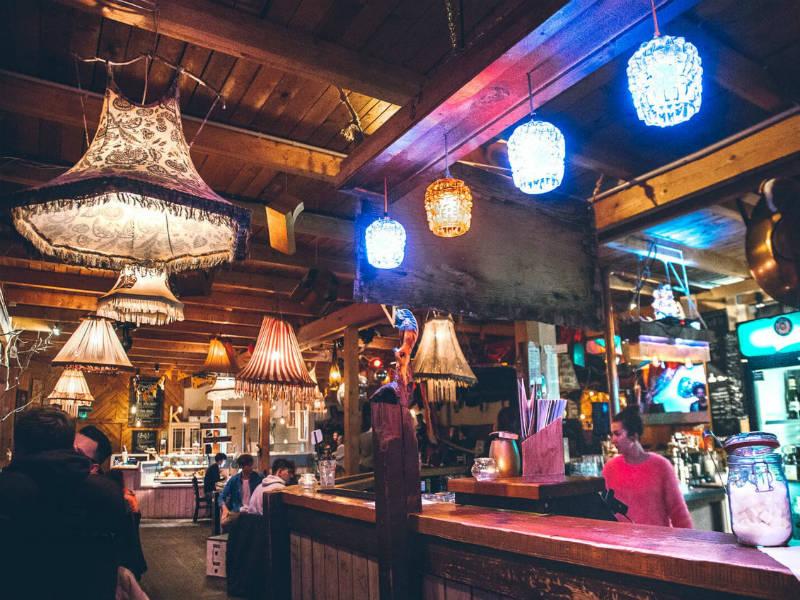 Τα καλύτερα μπαρ στο Βερολίνο