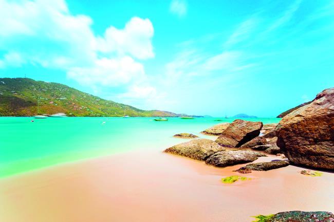 Magens Bay, Saint Thomas, Αμερικανικές Παρθένοι Νήσοι
