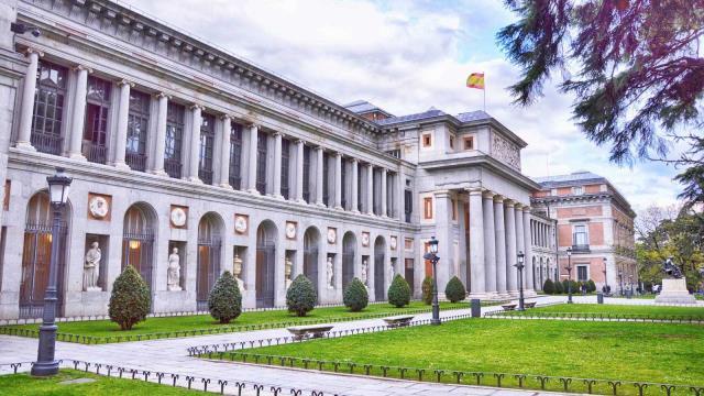 Museo del Prado, Μαδρίτη