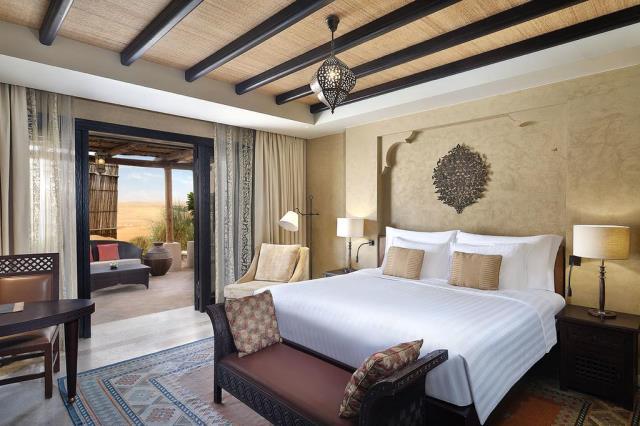 Qasr al Sarab Desert Resort, Άμπου Ντάμπι - δωμάτιο