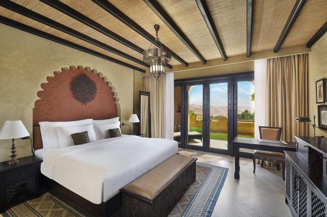 Qasr al Sarab Desert Resort, Άμπου Ντάμπι - σουίτα
