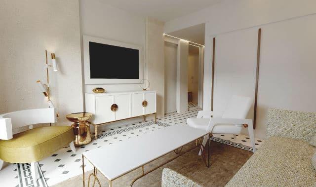 Robinson Club Ierapetra δωμάτιο