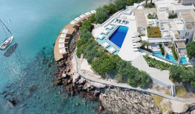 The Island Concept, Άγιος Νικόλαος, Λασίθι, Κρήτη