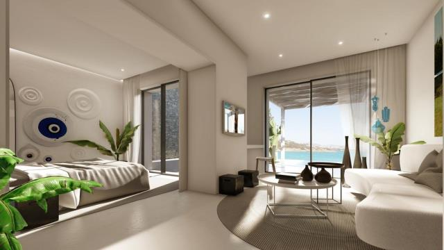 The Island Concept boutique hotel - σουίτα