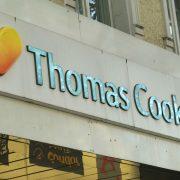 Thomas Cook προειδοοίηση