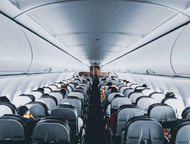 Αεροπλάνο - Αεροπορική εταιρεία