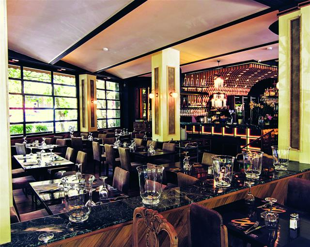 Agora Select εστιατόριο Αθήνα