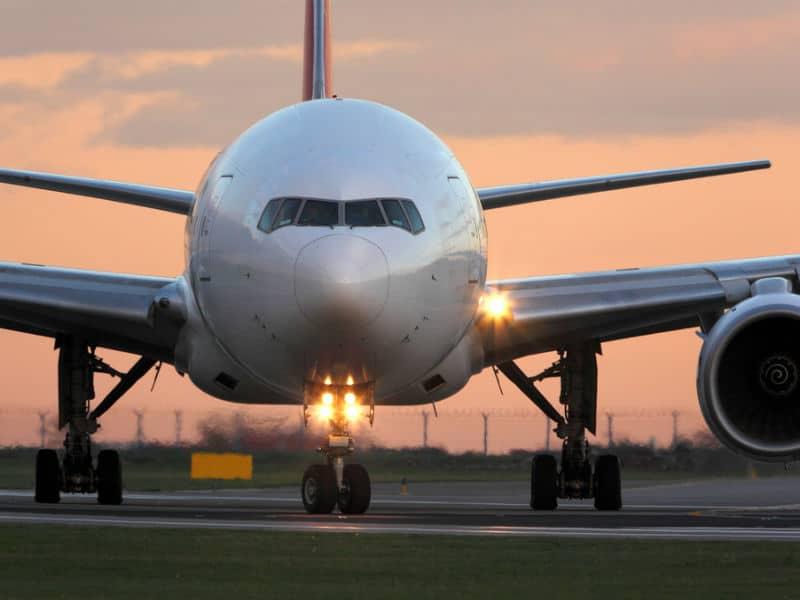 Αεροπορική εταιρεία
