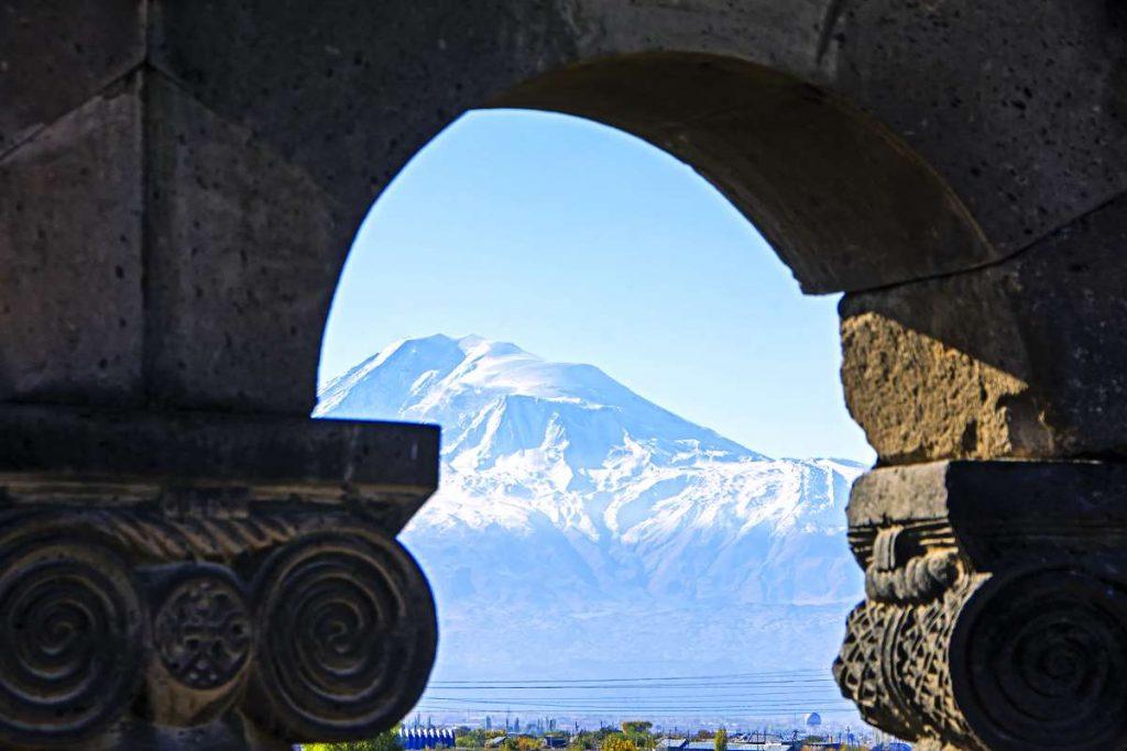 Βουνό Αραράτ