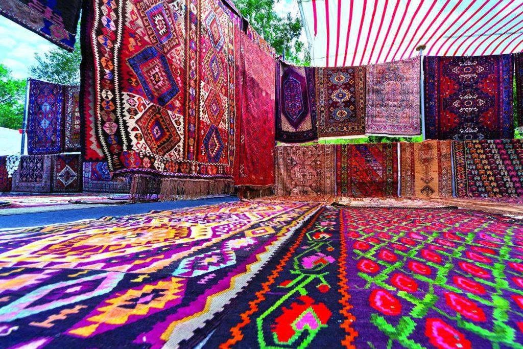 Χαλιά Αρμενία