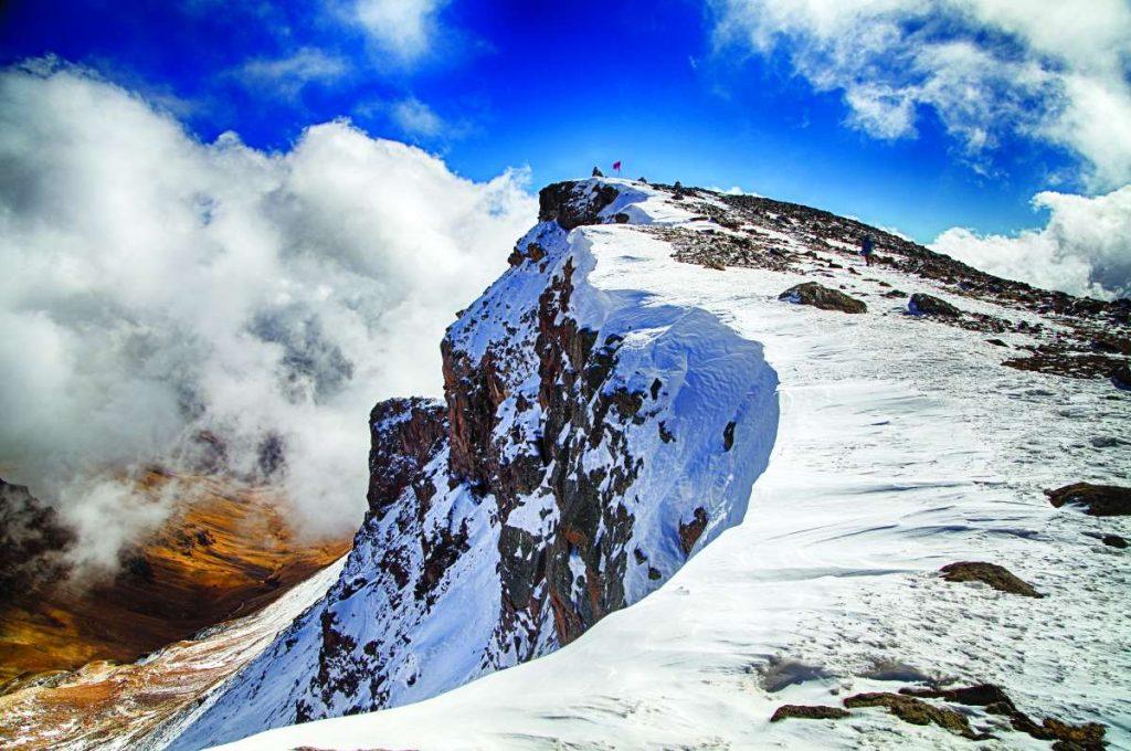 Όρος Aragats
