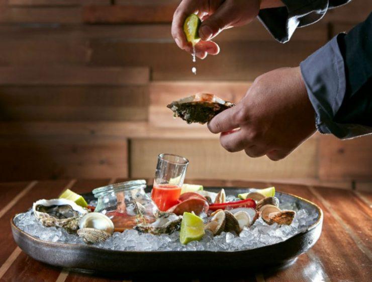 Αστερίας: Το μαγαζί στο Περιστέρι που σας φέρνει κοντά στην πραγματική γεύση της θάλασσας...