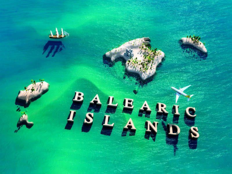 Βαλεαρίδες Νήσοι, Ισπανία