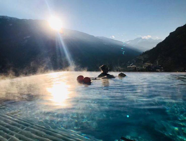 Τα 5 καλύτερα spa του κόσμου για το 2019!