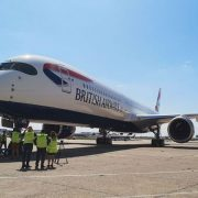 british airways απεργία