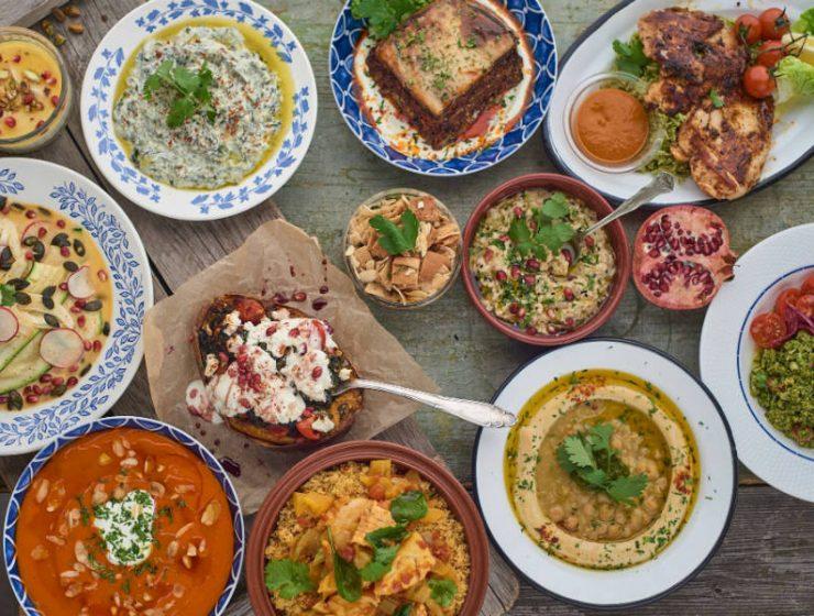Βουδαπέστη φαγητά - Ουγγρική κουζίνα