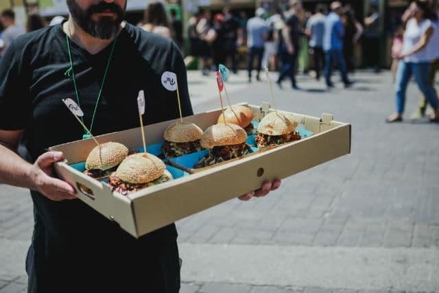 Burger Fest - φεστιβάλ Αθήνα