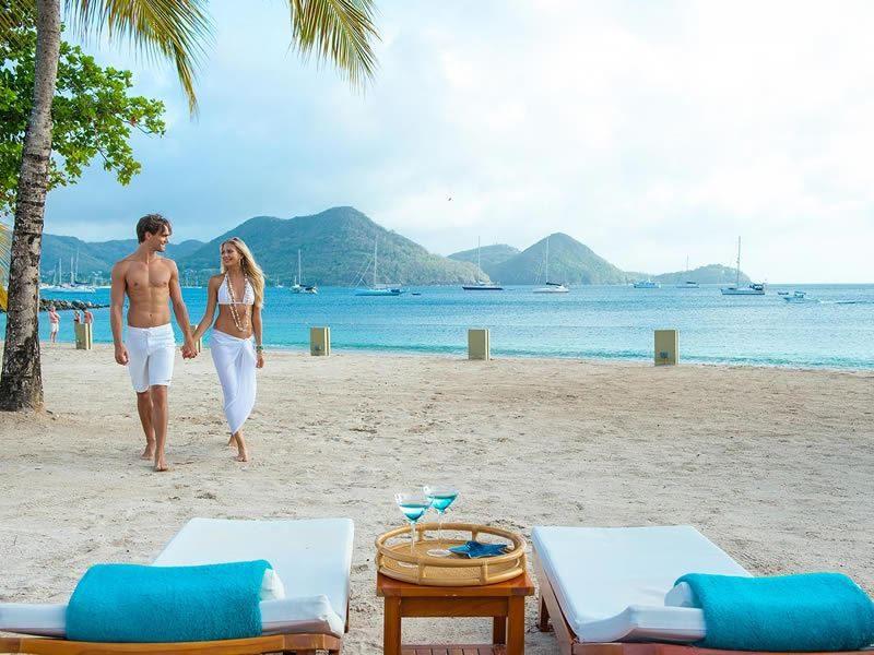 Καραϊβική: Οι καλύτεροι προορισμοί για ταξίδι του μέλιτος!